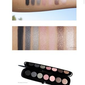 Brand new Marc Jacobs eyeshadow palette - Enigma